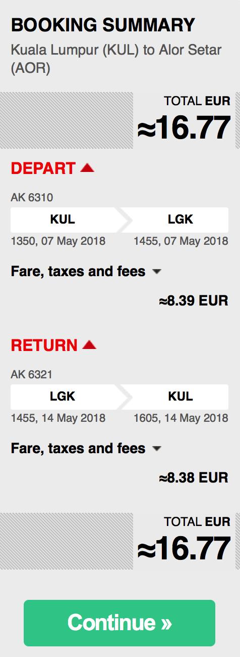 Veľký výpredaj leteniek AirAsia!