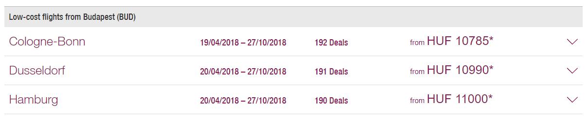 Výpredaj Eurowings: Letenky už od 24,99€ jednosmerne