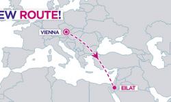 Novinka Wizz Air: Nové linka z Viedne a skoršie spustenie 4 už ohlásených liniek