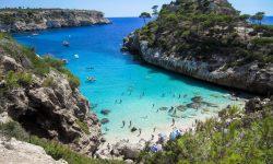 Mallorca s odletom z Viedne koncom leta za skvelých 20€