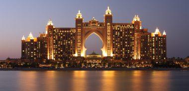 Priamy let z Krakowa do Dubaja za výborných 199€