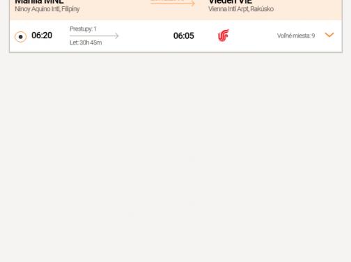 Filipíny (Manila) v TOP sezóne už za 499€ (odlet z Viedne)