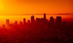 Slnečná Kalifornia: Los Angeles s odletom z Viedne za skvelých 299€