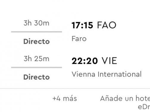 Portugalsko: jesenný výlet do mesta Faro z Viedne už od neuveriteľných 30€