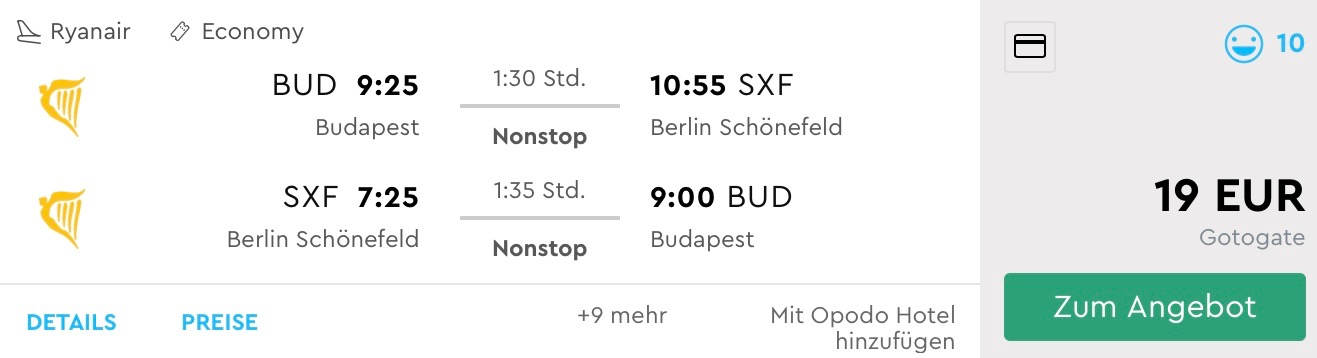 Na vianočné trhy do Berlína už od parádnych 19€ (odlet z Budapešti)