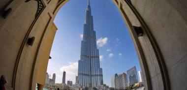 MEGA PONUKA: First minute letenky do Dubaja s odletom z Kyjeva od neuveriteľných 67€