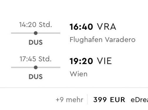 Dovolenka na KUBE: letenka do Varadera z Viedne a ubytovanie v 4* hoteli s All Inclusive priamo na pláži za výborných 900€ na osobu (ak cestujú 2 osoby)