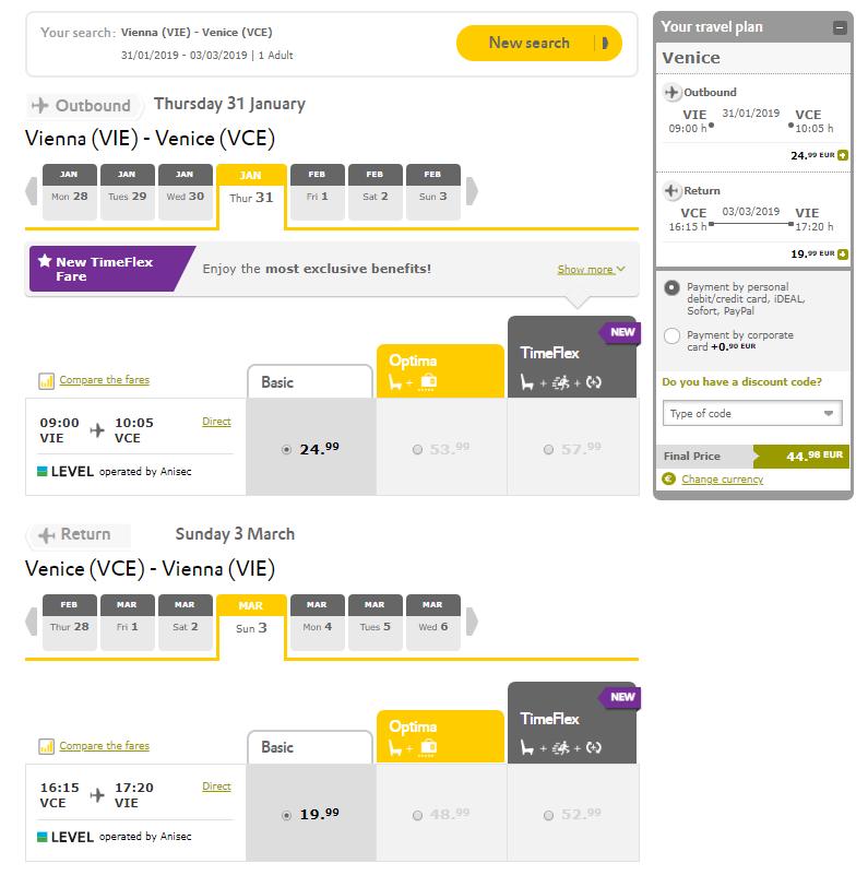 BENÁTKY na predĺžený víkend s odletom z Viedne už za 45€
