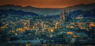 Januárová Barcelona s odletom z Bratislavy za fantastických 20€