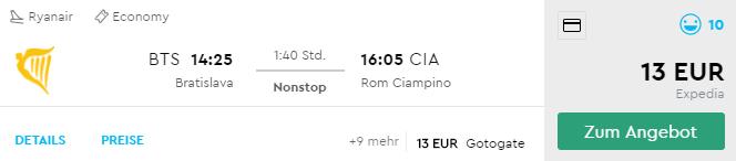 2 v 1: Za antickými pamiatkami do Ríma a Atén s odletom z Bratislavy za skvelých 43€