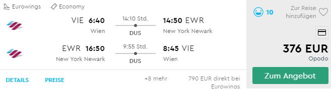 NEW YORK na Vianoce aj Silvestra od parádnych 376€ (odlet z Viedne)