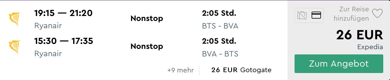 Z Bratislavy na predĺžený víkend do Paríža po novom roku už za výborných 26€