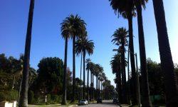 LOS ANGELES: slnečná Kalifornia s letenkami z Viedne už od fantastických 250€
