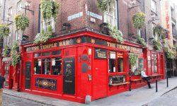 DUBLIN: na predĺžený víkend s letenkami z Viedne už od výborných 30€