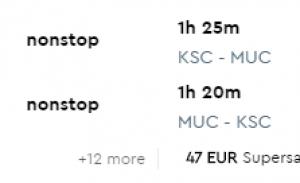 Na víkend do MNÍCHOVA s odletom z Košíc bez potreby dovolenky za veľmi príjemných 40€