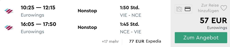 NICE: na Francúzsku riviéru v LETNEJ SEZÓNE už od výborných 57€ (odlet z Viedne)