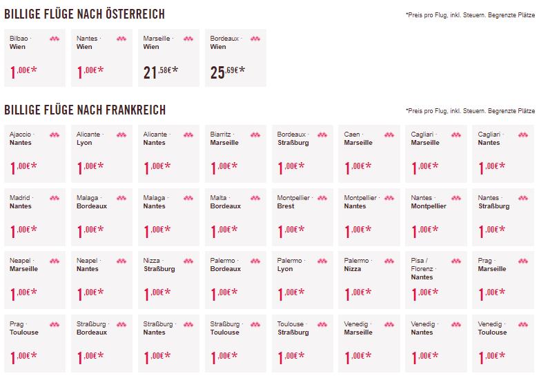 Veľký výpredaj Volotea: letenky po celej Európe už od 1€ jednosmerne (LEN PRE ČLENOV MEGAVOLOTEA)