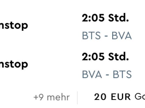 PARÍŽ s odletom z Bratislavy už od skvelých 20€ (aj cez jarné prázdniny)
