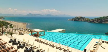 Skoršia letná dovolenka v Turecku: letenka Bratislava – Dalaman + 4* hotel na 7 nocí s All Inclusive za výborných 673€ (ak cestujú 2 osoby)