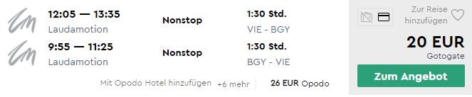MILÁNO na predĺžený víkend za skvelých 20€ (odlet z Viedne)