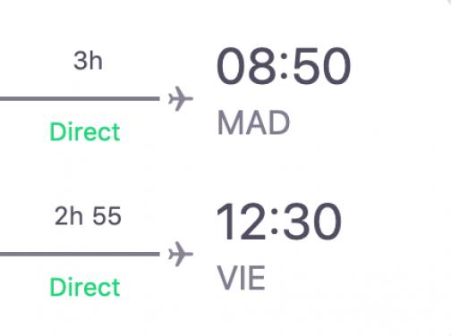 Májový MADRID s odletom z Viedne za výborných 35€ (členovia WDC za ešte lepších 20€)