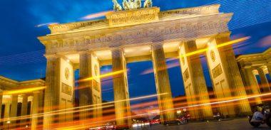 BERLÍN z Brna za parádnych 11€ (aj Veľká noc a májové sviatky!)