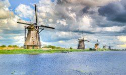 Holandsko: na predĺžený júnový víkend do Eindhovenu s odletom z Viedne od veľmi dobrých 42€