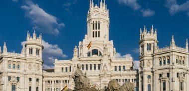 Májový predĺžený víkend v MADRIDE za parádnych 123€ na osobu (letenka z Bratislavy + ubytovanie na 3 noci)