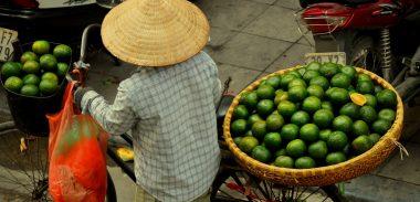 Vietnam: HANOI s odletom z Viedne od parádnych 344€ (batožina v cene!)