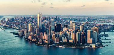 Májový NEW YORK s odletom z Viedne za fantastických 251€
