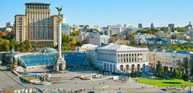 Ukrajina: KYJEV počas letných prázdnin za výborných 30€ (odlet z Viedne)