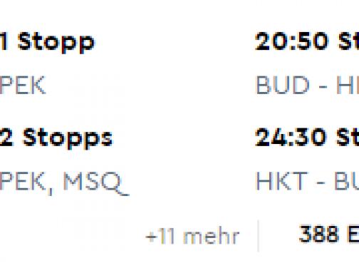 Thajský PHUKET s odletom z Budapešti za výborných 388€ (batožina v cene a termíny aj na Vianoce!)