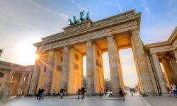 Na predĺžený víkend do BERLÍNA s letenkami z Brna za fantastických 9€