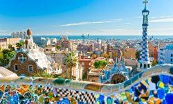 Z Viedne do BARCELONY počas letných prázdnin za veľmi dobrých 48€