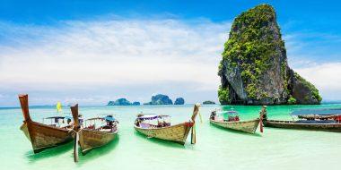 Thajsko: PHUKET v TOP sezóne s 5* Qatar Airways s odletom z Budapešti za výborných 449€ (batožina v cene!)
