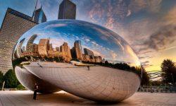 CHICAGO s odletom z Viedne za výborných 269€