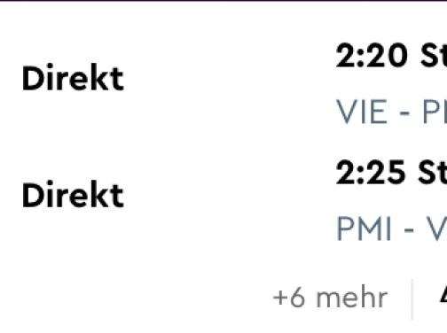 MALLORCA koncom leta s odletom z Viedne za výborných 40€