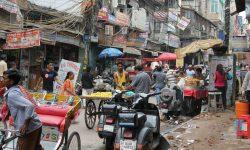India: Budapešť – DILLÍ s batožinou v cene za veľmi dobrých 359€