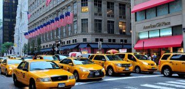 NEW YORK bez prestupu za parádnych 266€ (odlet z Viedne)