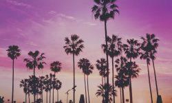 Kalifornia: LOS ANGELES koncom letných prázdnin od parádnych 299€ (odlet z Viedne)