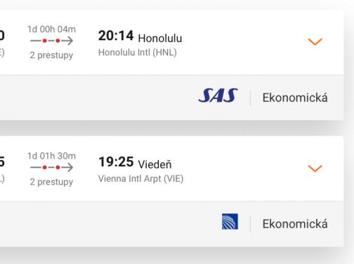HAWAII: Honolulu s odletom z Viedne a batožinou v cene za výborných 769€