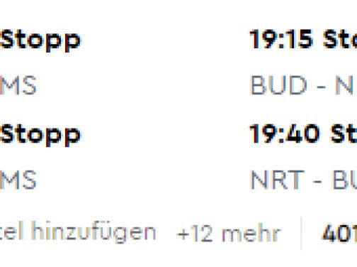 TOKIO s odletom z Budapešti za výborných 398€ (aj Silvester)