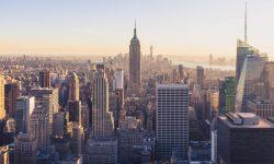 Viedeň – NEW YORK za výborných 279€