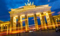 BERLÍN: na augustový predĺžený víkend za parádnych 11€ (odlet z Brna)