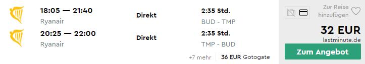 Fínske TAMPERE s odletom z Budapešti od výborných 32€