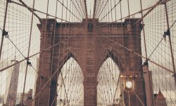 NEW YORK za parádnych 299€ (odlet z Budapešti)
