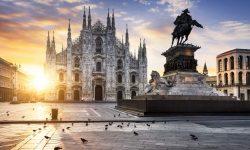 MILÁNO: na septembrový predĺžený víkend za parádnych 20€ (odlet z Viedne)