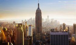 Priame lety z Viedne do NEW YORK-u za výborných 341€