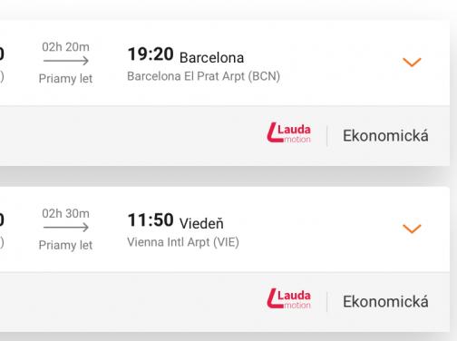 TOP ponuka: BARCELONA za fantastických 19€ (odlet z Viedne)