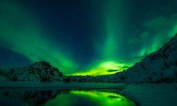 ISLAND (Reykjavík): za polárnou žiarou s odletom z Viedne od skvelých 55€ (členovia WDC od ešte lepších 35€)